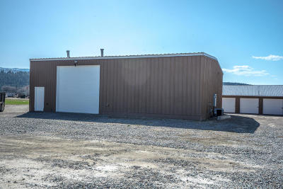 Kalispell Commercial Lease For Lease: Snowline Lane