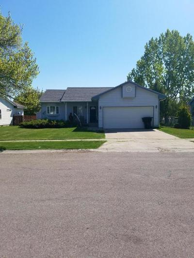 Kalispell Single Family Home For Sale: 2252 Canvasback Court