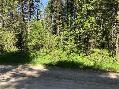 Whitefish Residential Lots & Land Under Contract Taking Back-Up : 273 & 277 Hare Trail