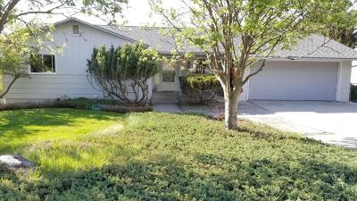 Missoula Single Family Home For Sale: 900 Parkview Way