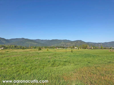 Missoula Residential Lots & Land Under Contract Taking Back-Up : 10851 Bruin Lane