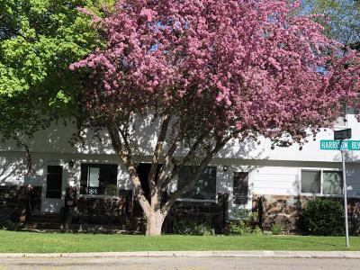 Kalispell Multi Family Home For Sale: 301 Harrison Boulevard