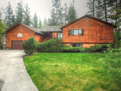 Missoula Single Family Home For Sale: 7105 Devonshire Street