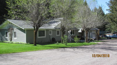 Clinton Single Family Home For Sale: 6350 Pine Cone Drive