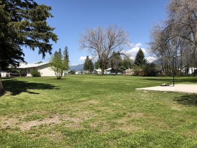 Lake County Residential Lots & Land For Sale: 220 8th Avenue North West