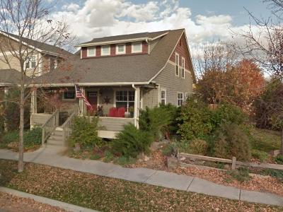 Missoula Single Family Home Under Contract Taking Back-Up : 2702 Dublin Street