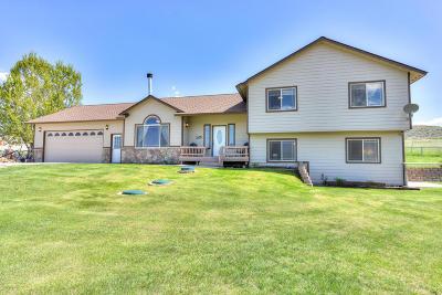 Stevensville Single Family Home For Sale: 343 Sullivan Road