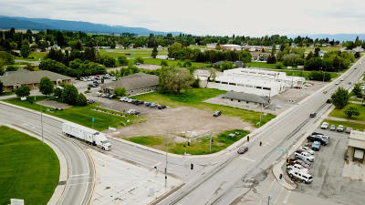 Kalispell Residential Lots & Land For Sale: 31 Three Mile Drive