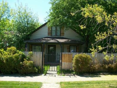 Single Family Home For Sale: 162 5th Avenue East North