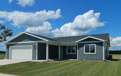Kalispell Single Family Home For Sale: 2073 Mahogany Avenue