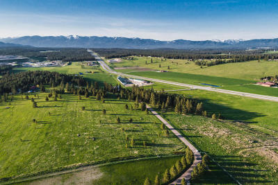 Kalispell Residential Lots & Land For Sale: Nhn McDermott Lane
