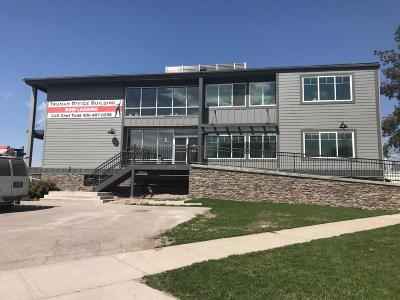Kalispell Commercial Lease For Lease: Sunset Boulevard