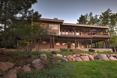 Missoula Single Family Home For Sale: 135 Penland Way
