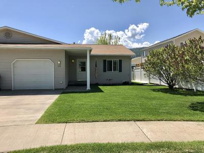 Kalispell Single Family Home For Sale: 114 Sunny Court
