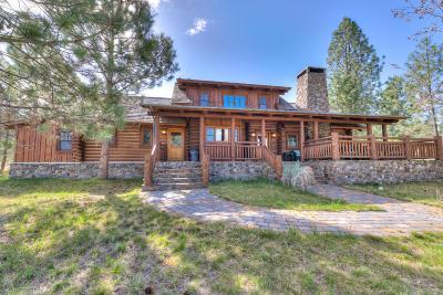 Hamilton Single Family Home For Sale: 752 Pallo Trail