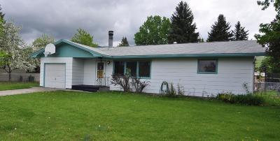 Missoula Single Family Home For Sale: 105 Arrowhead Drive