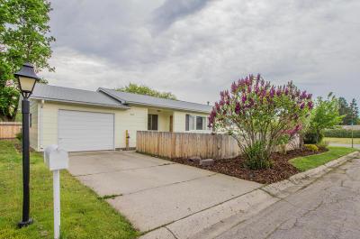 Missoula Single Family Home For Sale: 1105 Margaret Street