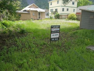 Missoula Residential Lots & Land For Sale: Nhn Speedway Avenue