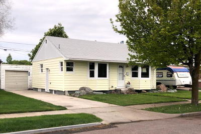 Kalispell Single Family Home For Sale: 928 7th Avenue East