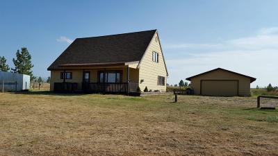 Stevensville Single Family Home For Sale: 4292 Williams Lane