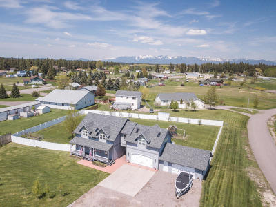 Flathead County Single Family Home For Sale: 12 Addison Court