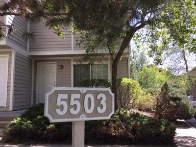 Missoula Single Family Home For Sale: 5503 Brookwood Drive