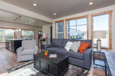 Kalispell Single Family Home For Sale: 115 Corporate Court