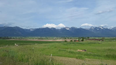 Lake County Residential Lots & Land For Sale: 38634 Sloan Butte Drive