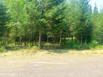 Columbia Falls Residential Lots & Land For Sale: 253 Pine Valley Loop