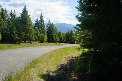 Lincoln County Residential Lots & Land For Sale: Lot 13 Pine Grove Court