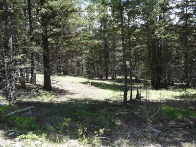 Flathead County Residential Lots & Land For Sale: 425 Dower Draw