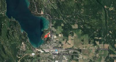 Whitefish Residential Lots & Land Under Contract Taking Back-Up : 14 Marina Crest Lane