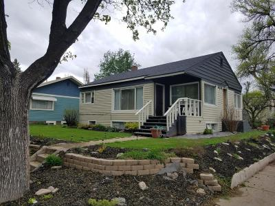 Kalispell Single Family Home For Sale: 1247 1st Avenue East