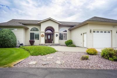 Kalispell Single Family Home For Sale: 208 Cardinal Lane