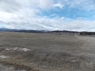 Kalispell Residential Lots & Land For Sale: 446 Morning View Drive