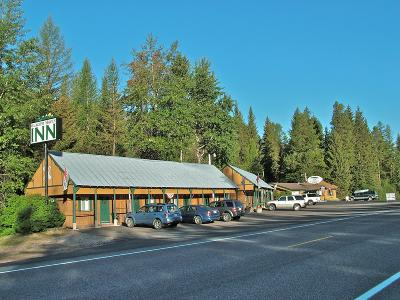 Flathead County Commercial For Sale: 14305 Us Hwy 2 East
