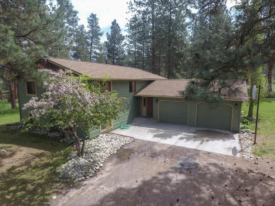 Single Family Home For Sale: 5339 Simmental Trail