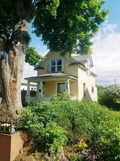 Missoula Single Family Home For Sale: 810 West Pine Street