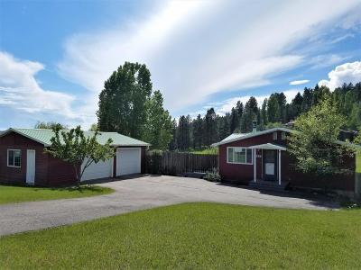 Flathead County Single Family Home For Sale: 220 Lake Hills Drive