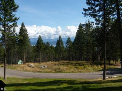 Lakeside Residential Lots & Land For Sale: 275 Last Chance Gulch