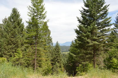 Flathead County Residential Lots & Land For Sale: 270 Antler Ridge Road