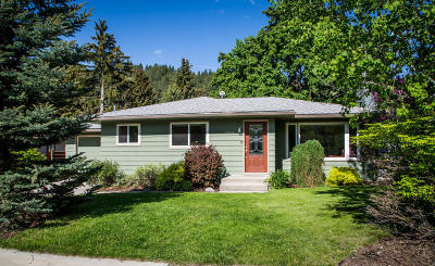 Missoula Single Family Home For Sale: 2319 Duncan Drive
