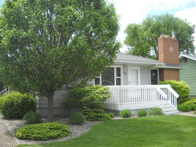 Lake County Single Family Home Under Contract Taking Back-Up : 902 4th Avenue East