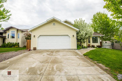 Kalispell Single Family Home For Sale: 55 Sunset Court