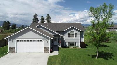Stevensville Single Family Home For Sale: 724 Rising Sun Lane