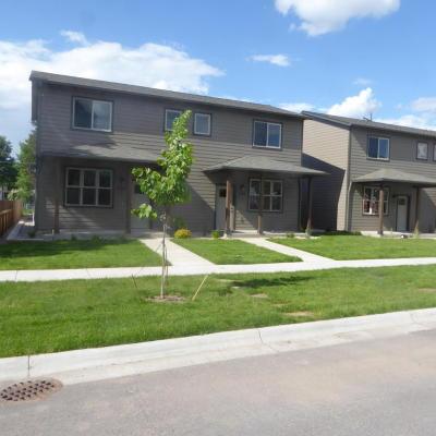 Missoula Single Family Home For Sale: 1708 A South 8th Street