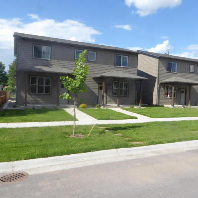 Missoula Single Family Home For Sale: 1708 B South 8th Street