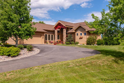 Kalispell Single Family Home For Sale: 111 Johnson Lane