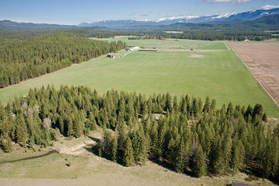 Flathead County Residential Lots & Land For Sale: 567 Twin Bridges Road