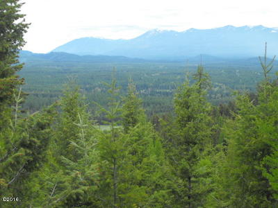 Flathead County Residential Lots & Land For Sale: 65 Meadows Drive